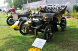 1904 Cadillac Model B Rear Entry Tonneau
