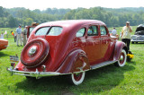 1934 DeSoto Airflow Series SE 4-Door Sedan