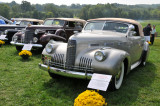1940 LaSalle Series 52 Convertible (final year of LaSalle)