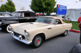 1957 Ford Thunderbird convertible, $59,900 (CO)