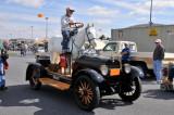 1923 Buick Moxie Mobile