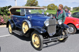 1931 Ford, $55,000