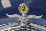 1931 Ford hood ornament