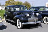 1939 Buick Limited 90L Limousine