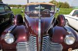1940 Buick 4-Door Sport Phaeton
