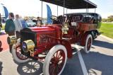 1904 White Type D steam car, $240,000