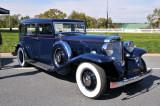 1933 Marmon Sixteen, $255,000