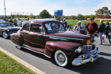 1946 Lincoln V12 Coupe, $32,000