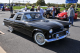 1956 Ford Thunderbird (with 1955 removable hardtop)