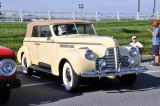 1940 Buick Century 4-Door Phaeton, $54,000
