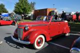 1937 Chrysler Royal Phaeton, $38,500