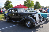 1936 Packard V12 sedan