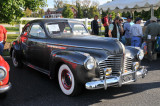 1941 Buick Roadmaster coupe, $85,000