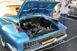 Only Tucker convertible built