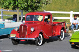 1937 Ford truck, $39,500