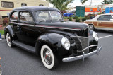 1940 Ford Deluxe V8, $24,500
