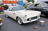 1956 Ford Thunderbird, $66,000