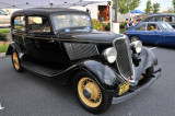 1933 Ford, $49,000