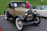 1929 Ford Model A Rumble Seat Roadster , $27,500 (ST)