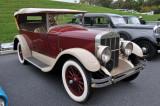 1926 Franklin, $39,500