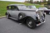1934 Pierce-Arrow, $27,500