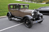 Late 1920s or early 1930s Ford Model A