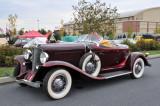 1930s Auburn Boattail Roadster (ST)