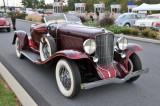 1930s Auburn Boattail Roadster