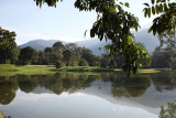 Taiping Lakegarden, Perak