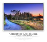 Chemin du Lac Belisle