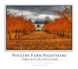 Poultry Farm Nightmare