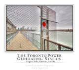 Toronto Power Generating Station (Niagara Falls, Ontario)