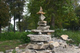 big cairn number two