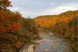 Below the Falls ~ Letchworth S.P.
