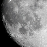 Moon at 840mm and 100% crop (1396)