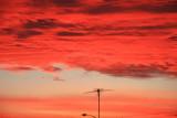 Sunset Springvale Australia