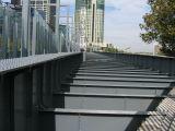 Former Sandridge railwail bridge