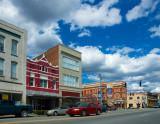 MIDDLESBORO, KENTUCKY DOWNTOWN 1