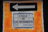 Calle de Las Mandolina