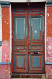 Candelaria Door One