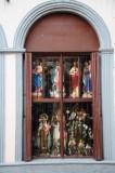 Window of the Madonnas