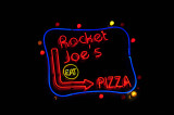 Joe's Rocket Pizza