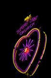 Superet LIght Church Neon