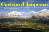 CORTINA D'AMPEZZO   ( 20/22 settembre 2006 )