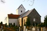 Kousted Kirke