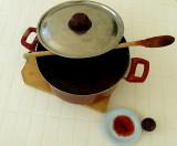 jam plums home-made