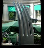 Resturant fork