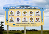 Service Clubs of Wetaskiwin