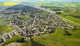 Centennial Subdivision Of Wetaskiwin July 25.2008