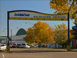 Wetaskiwin  Recreation Grounds